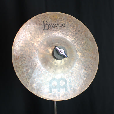 "Meinl 10"" Byzance Dark Splash - 273g"