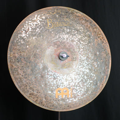 "Meinl 18"" Byzance Extra Dry Thin Crash - 1260g"