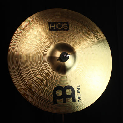 "Meinl 18"" HCS Crash - 1450g"