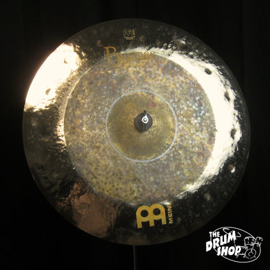 "Meinl 20"" Byzance Extra Dry Dual Crash-Ride"