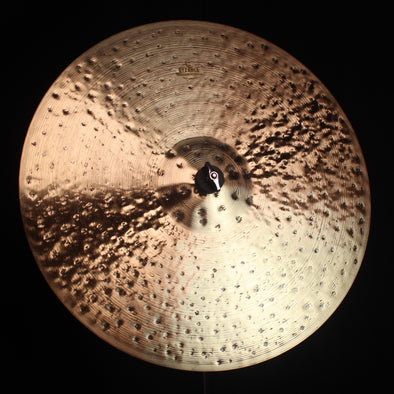 "Meinl 20"" Byzance Foundry Reserve Ride - 2165g"