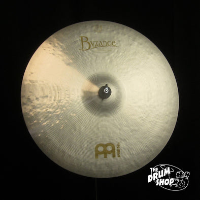 "Meinl 20"" Byzance Jazz Thin Crash SOLD"