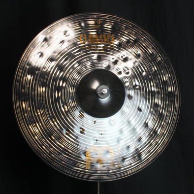 "Meinl 20"" Classics Custom Dark Ride - 2421g"