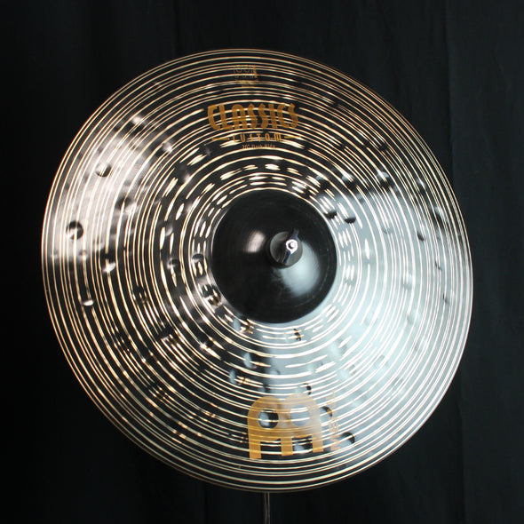 "Meinl 20"" Classics Custom Dark Ride - 2433g"