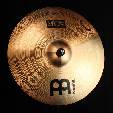 "Meinl 20"" MCS Medium Ride - 2474g"