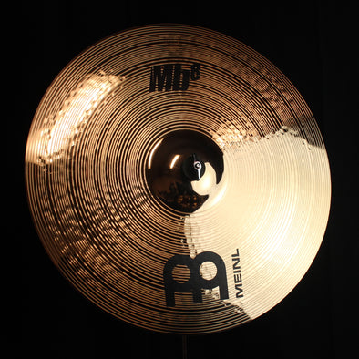 "Meinl 20"" Mb8 Heavy Crash - 2318g"