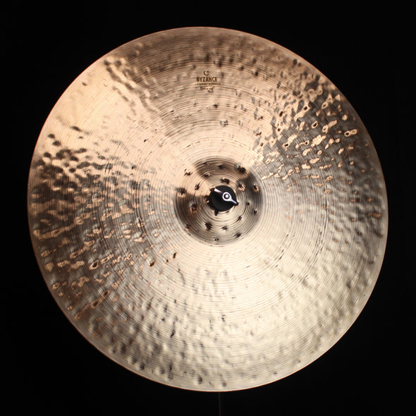 "Meinl 22"" Byzance Foundry Reserve Light Ride - 2300g"