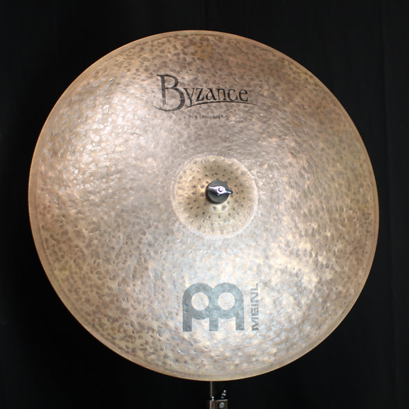 "Meinl 24"" Byzance Dark Big Apple Dark Ride - 2954g"
