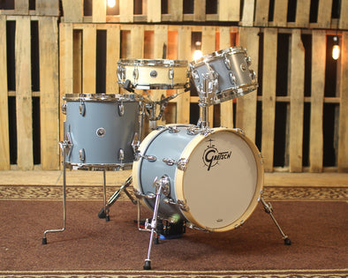 "Gretsch Brooklyn ""Micro Kit"" Drum Set - 10/13/16/4.5"