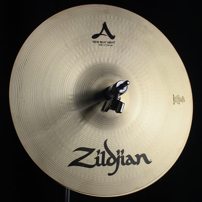 "Zildjian 12"" A New Beat Hi Hats - 775g/921g (video demo)"