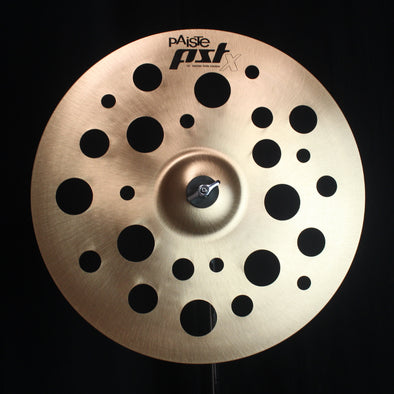 "Paiste 16"" PST X Swiss Thin Crash - 807g"
