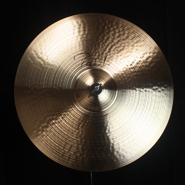 "Paiste 20"" Signature Full Crash - 2089g"