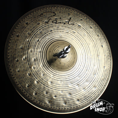 "Paiste 14"" Signature Dark Energy Hats - 929g/1422g"