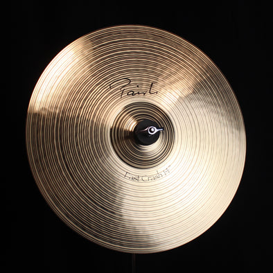 "Paiste 14"" Signature Fast Crash - 705g"