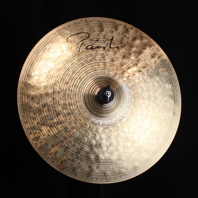 "Paiste 16"" Signature Dark Energy Mark I Crash"