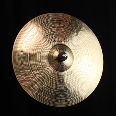 "Paiste 16"" Signature Mellow Crash - 898g"