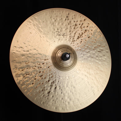 "Paiste 20"" Signature Traditionals Light Ride - 1925g"