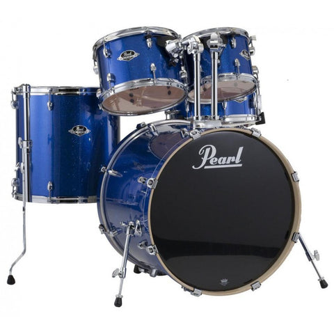 Pearl Export EXX 22x18,12x8,13x9,16x16,14x5.5 --800 Series Hardware Included
