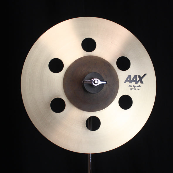 "Sabian 10"" AAX Air Splash - 248g"