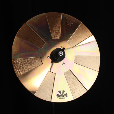 "Sabian 10"" Chopper - 1273g"