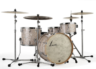 "Sonor Vintage Series Drum Set 22"" 3 Piece Shell Pack"