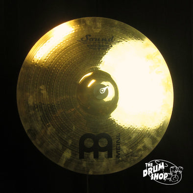 "USED Meinl 16"" Soundcaster Custom Medium Crash"