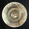 "Used Sabian 21"" Signature Tri-Top Ride - 3464g"