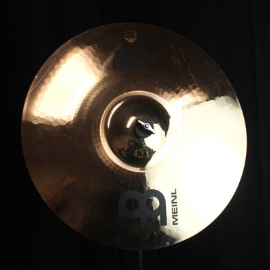 "Used Meinl 18"" Mb10 Thin Crash - 1326g"