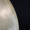 "Vintage Zildjian 20"" 1960's Pseudo Hollow Block A Ride - 2243g"