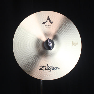 "Zildjian 10"" A Splash - 291g"