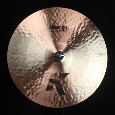 "Zildjian 16"" K Dark Thin Crash - 1102g"