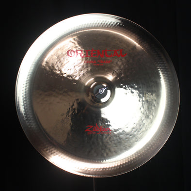 "Zildjian 18"" FX Oriental China ""Trash"" - 1273g"