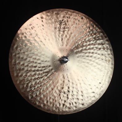 "Zildjian 22"" K Constantinople Medium Thin High Ride - 2366g"