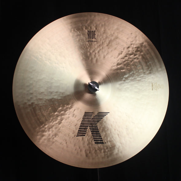 "Zildjian 22"" K Ride - 2976g"