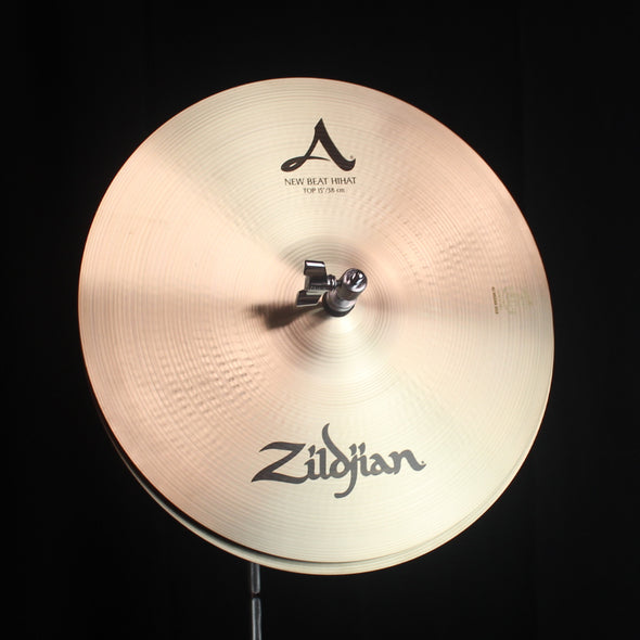"Zildjian 15"" A New Beat Hi Hats - 1133g/1632g"