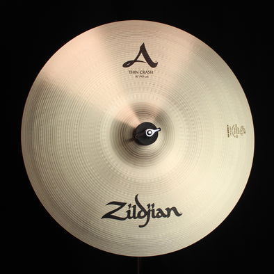 "Zildjian 16"" A Thin Crash - 894g"