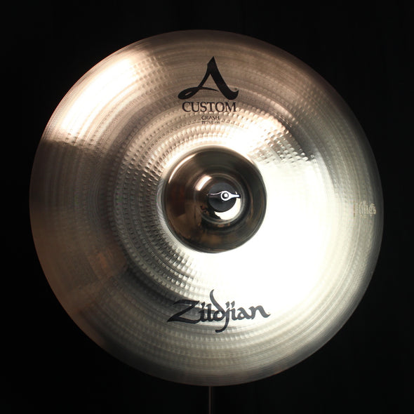 "Zildjian 19"" A Custom Crash - 1566g"