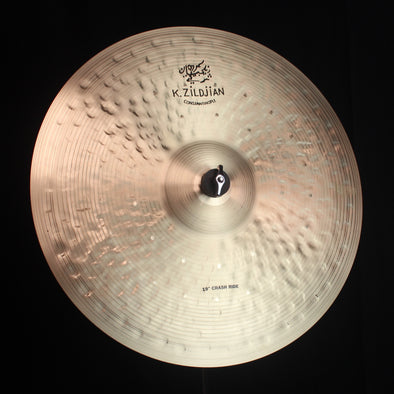 "Zildjian 19"" K Constantinople Crash Ride - 1638g"