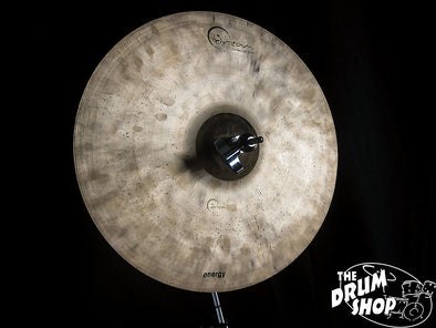 "Dream 15"" Energy Hi Hats - EHH15 - 1402g/1609g"