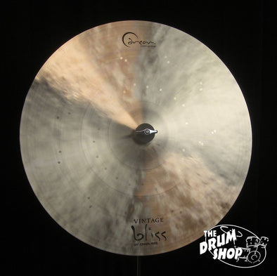 "Dream 19"" Vintage Bliss Crash/Ride - 1611g"