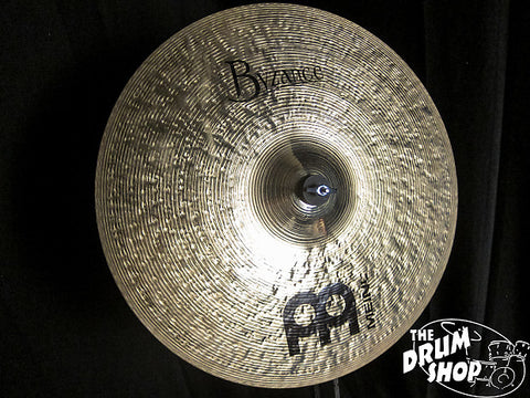 Meinl 20'' Byzance Medium Ride