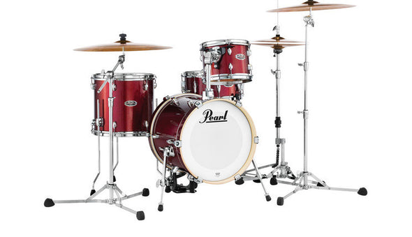 Pearl Midtown Series Drum Set