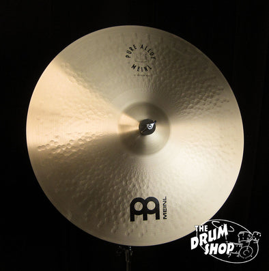 Meinl 22'' Pure Alloy Medium Ride