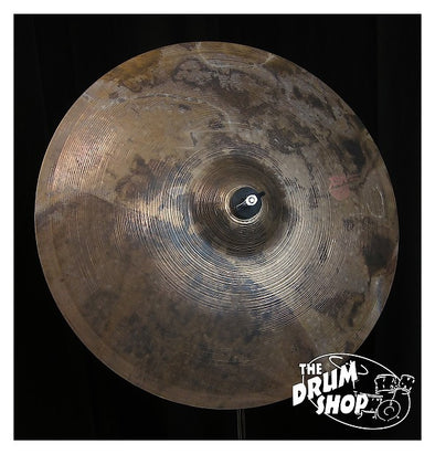 SABIAN 20'' XSR MONARCH