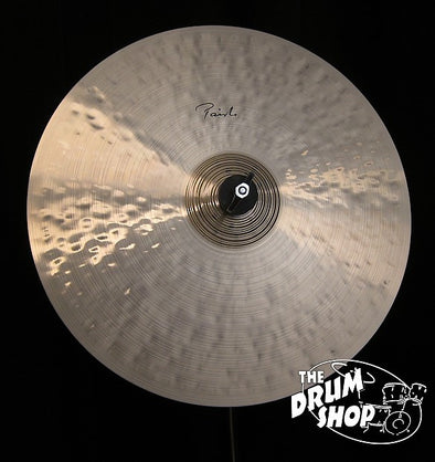 Paiste 16'' Signature Traditionals Thin Crash
