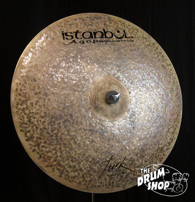 "Istanbul Agop 22"" Turk Jazz Ride SOLD SOLD"