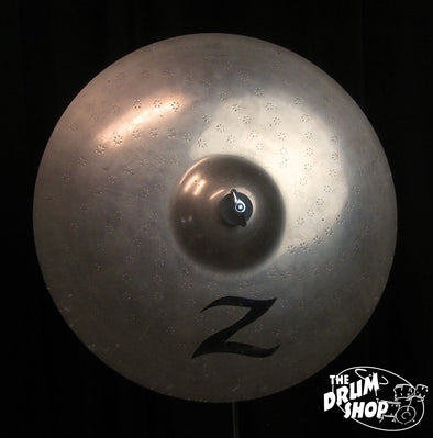 "USED Zildjian 18"" Z Crash"