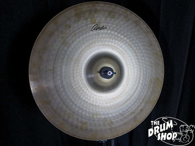 "Zildjian 19"" A Avedis Crash/Ride -1570g"