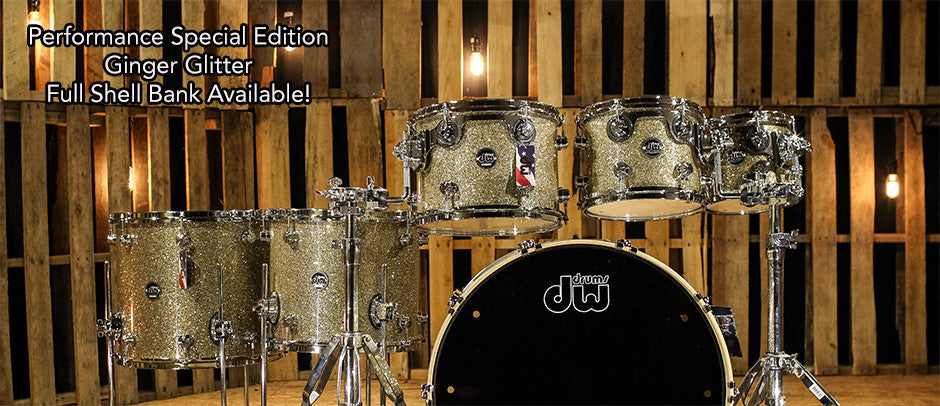 Jerome Deupree Drum Clinic