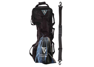 T3 Bag (0-50lbs) - Train Track Transform with T3 Power Ready